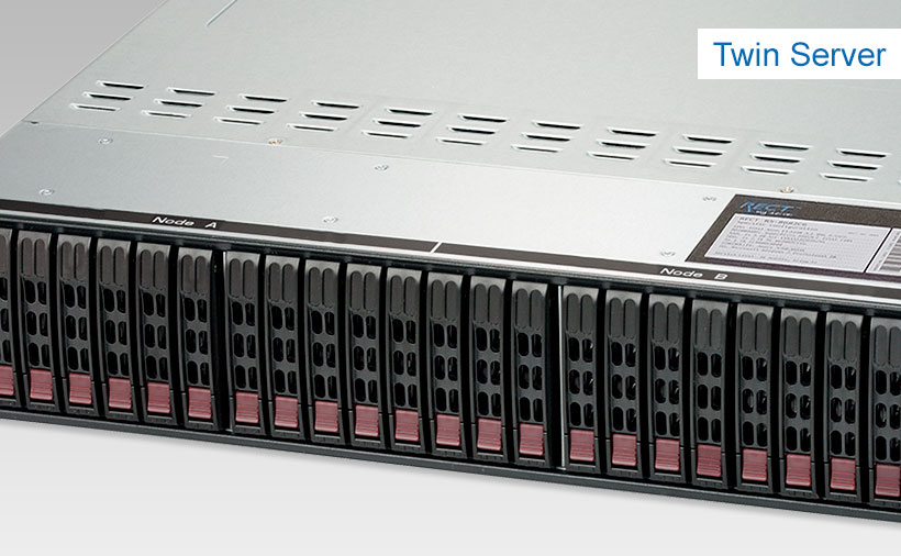 Twin Server