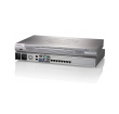Raritan Dominion KX II-108 - 8 Port KVM over IP Switch
