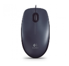 Logitech Wheel Mouse M100