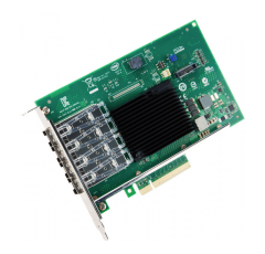 Intel Ethernet Network Adapter X710-DA4