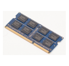 8 GB Kingston SO-DIMM RAM