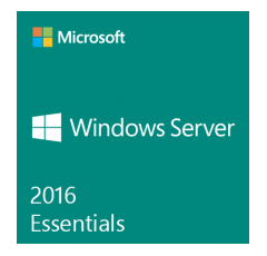 Microsoft Windows Server 2016 Essentials