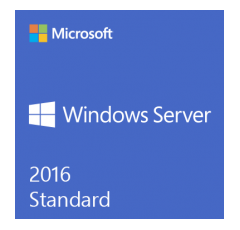 Microsoft Windows Server 2016 Standard (24-Core)