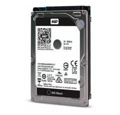 500 GB Western Digital Black