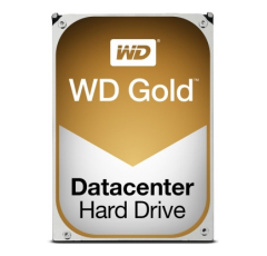 10 TB Western Digital Gold