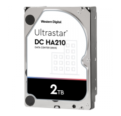 2 TB Western Digital Ultrastar DC HA210