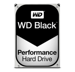 4 TB Western Digital Black