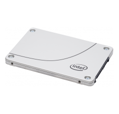 480 GB Intel SSD D3-S4510 Series