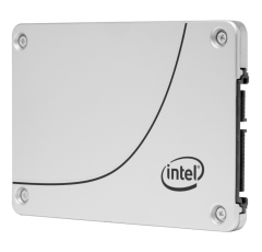 480 GB Intel SSD D3-S4610 Series