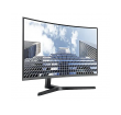 "27"" Samsung Curved Business Monitor C27H800"