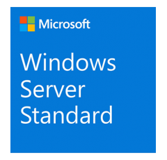 Microsoft Windows Server 2019 Standard (16-Core)