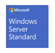 Microsoft Windows Server 2016 Standard (16-Core)