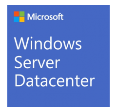 Microsoft Windows Server 2016 Datacenter (16-Core)