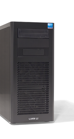 Client PC - Workstation - RECT™ WS-2223C - Workstation with AMD Ryzen™ Processor