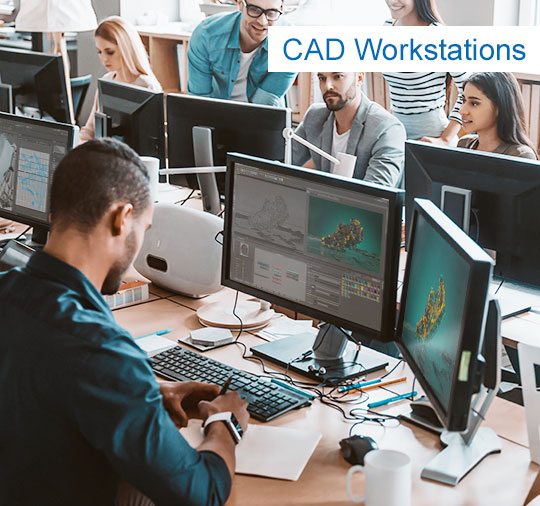 CAD-Workstations