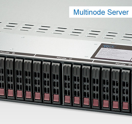 Multinode Server