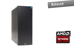 Workstation - RECT™ WS-2232R - 32 Kerne! AMD Opteron Dual-CPU Workstation