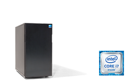 Arbeitsplatz - Workstation - RECT™ WS-2267C - Workstation mit Intel® Core™ CPUs der 9. Generation