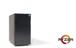 Client PC - Workstation - RECT™ WS-2225C - with all-new AMD Ryzen™ 3000 Processor
