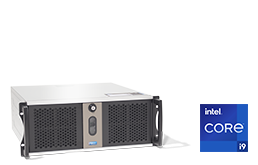 Client PC - Workstation - RECT™ WS-8870C5 - Workstation with 10th gen. Intel® Core™ Processors