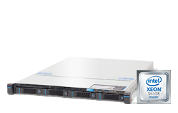 Server - Rack Server - 1HE - RECT™ RS-8588R4 Standard - 1HE Dual Xeon Scalable Rack Server