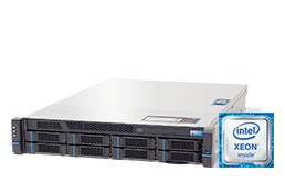 Server - Rack Server - 2HE - RECT™ RS-8685R8 - Broadwell-EP: 2HE Dual-CPU Rack Server mit Intel Xeon E5-v4 CPUs