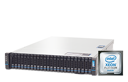 Server - Rack Server - 2HE - RECT™ RS-8688R24 High - 2HE Dual Xeon Scalable Rack Server
