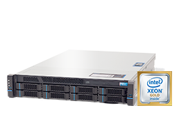 Server - Rack Server - 2HE - RECT™ RS-8688R8 Performance - 2HE Dual Xeon Scalable Rack Server