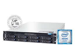 Storage - NAS - RECT™ ST-36xxR8-N - 2U Storage Rack Server with up to 112 Terabyte
