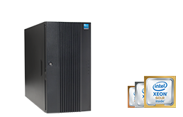 Server - Tower Server - Mid-Range - RECT™ TS-5487R8 - Intel Xeon Scalable R im Tower Server