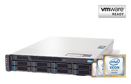 Virtualisierung - VMware - RECT™ RS-8688VR8 - Intel Xeon Scalable im 2HE RECT Rack Server