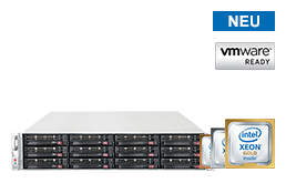 Virtualisierung - VMware - RS-8688VR12 - Intel Xeon Scalable im 2HE RECT Rack Server